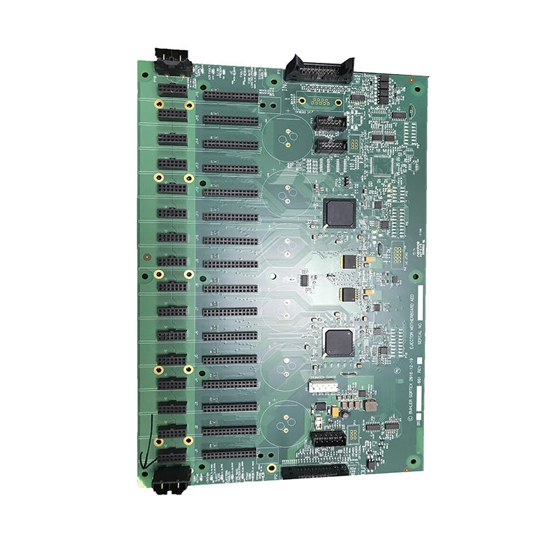 Fast PCBA Service PCB manufacture PCB Assembly in Shenzhen