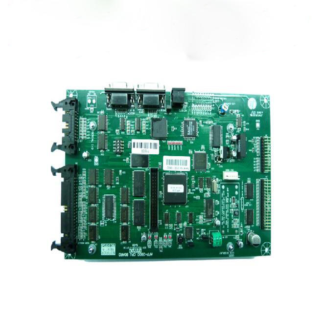china pcb assembly manufacturer oem electronic pcba with high quality