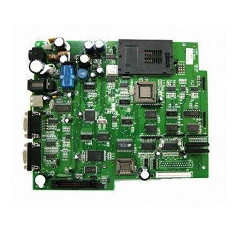 Multilayer printed circuit board PCBA for battery pack electronics parts