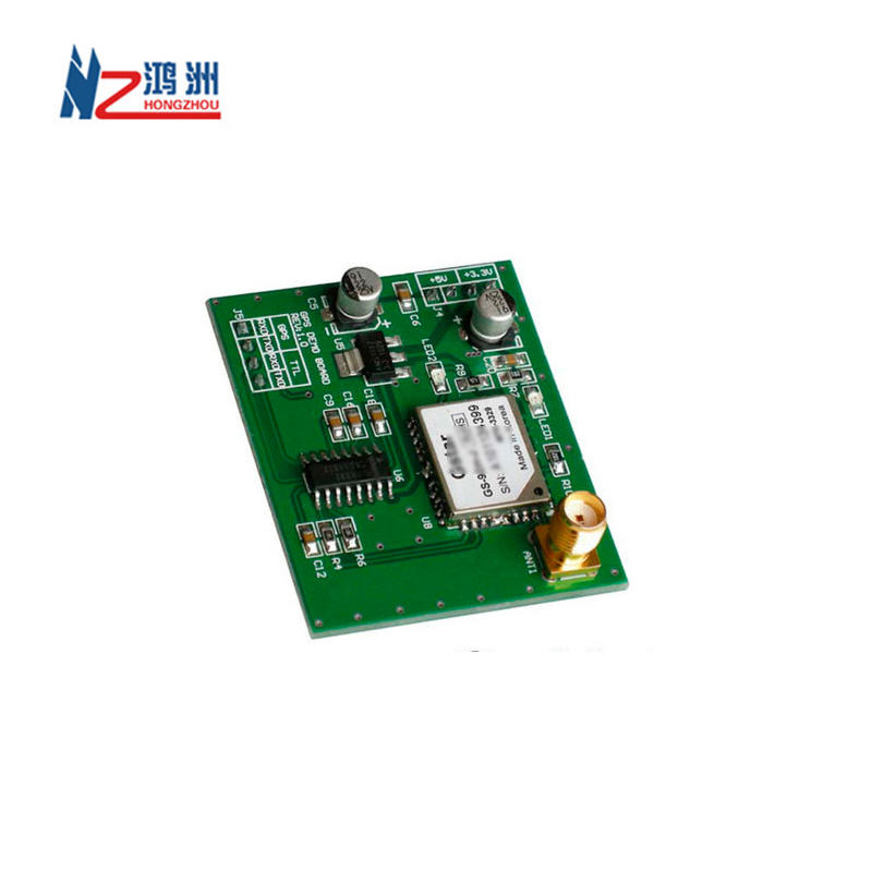 OEM Electronic PCBA Multilayer Flexible PCB Assembly