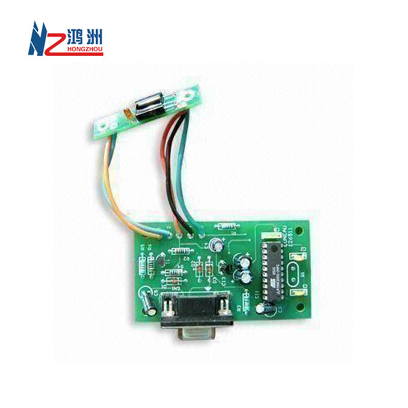 Shenzhen OEM electronic PCBA manufacturer with SMT universal Control Board