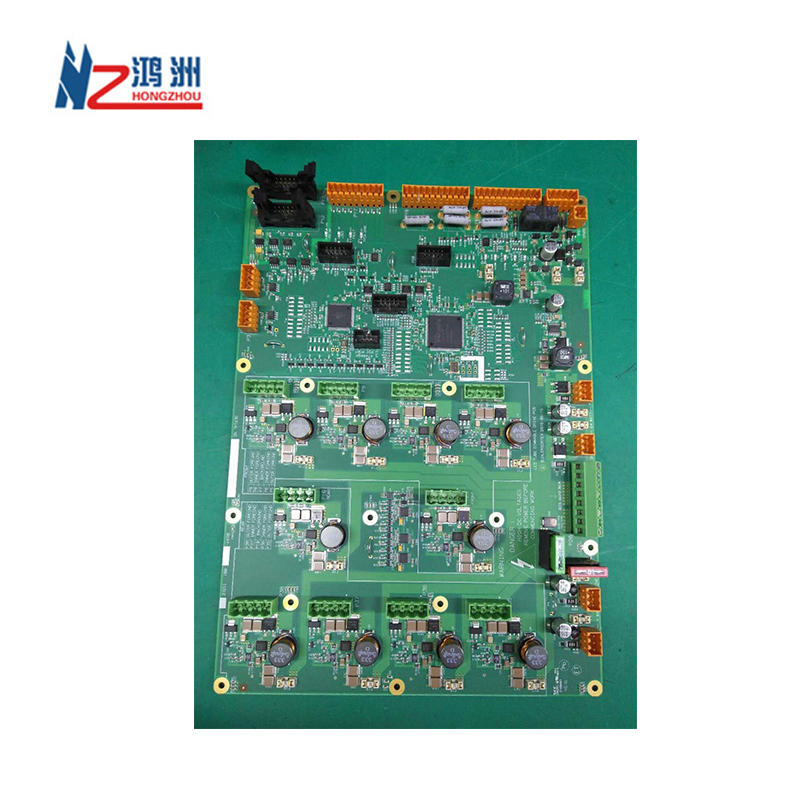 Medical Blood Analyzer Device OEM PCBA Supplier with ISO13485