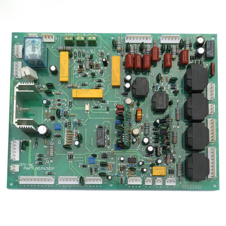 Prototyping PCB Assembly, PCBA Electronics Circuit Board Assembly