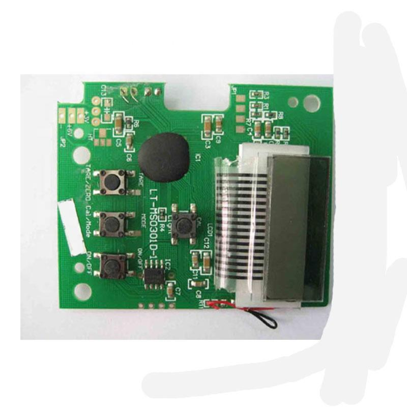 Quick turn medical equipment PCBA Shenzhen Manufacturer with SMT for Electronic Components