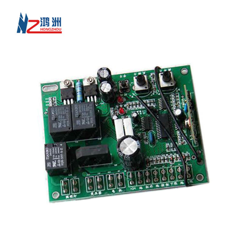 Electronics Product Printed Circuit PCB Board for fm radio receiver module
