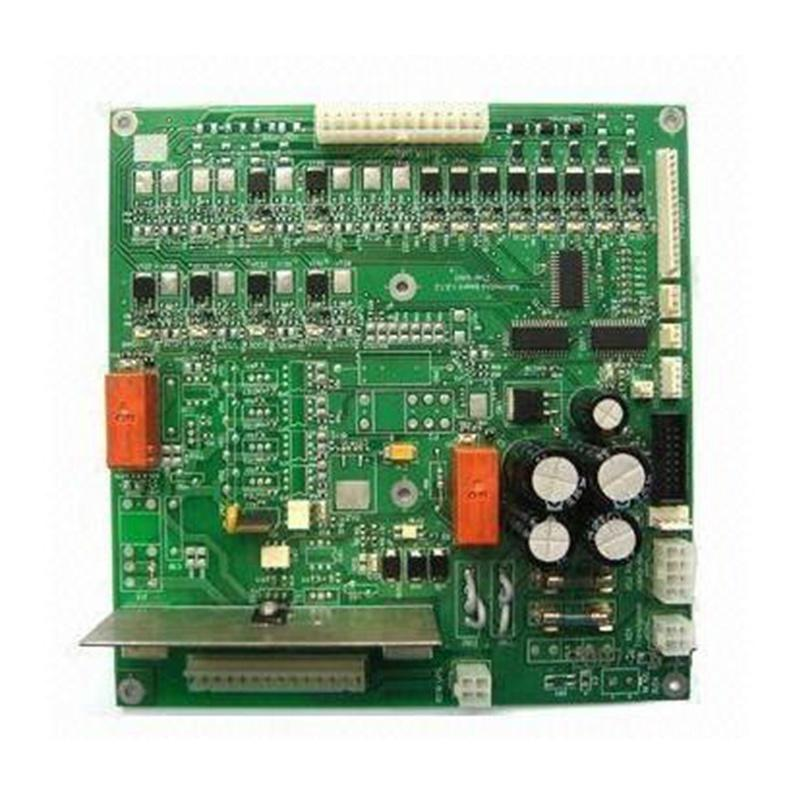 PCBA circuit board reverse engineering assembly manufacture