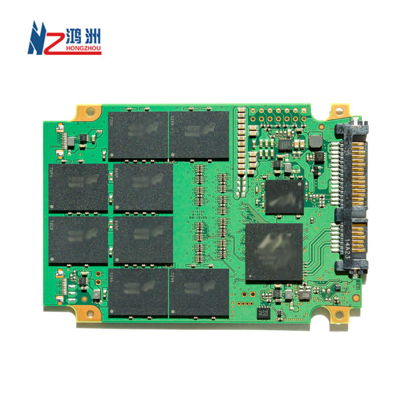 Customized Pcb And Pcb Assembly Shenzhen Prototype Circuit Board Assembly