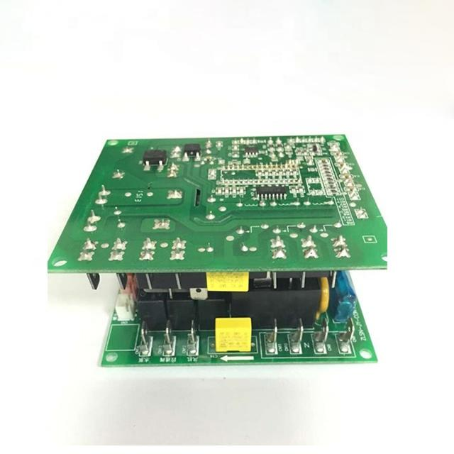 PCBA Factory Electronic Components Assembly with SMT DIP Service