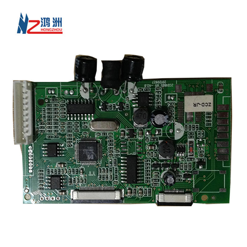OEM ODM multilayer printed circuit board PCBA for battery pack electronics parts