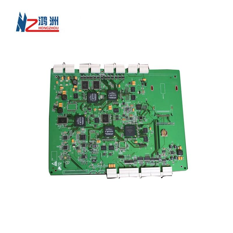 One stop Electronic manufacturing service Shenzhen Custom PCBA with SMT DIP Assembly
