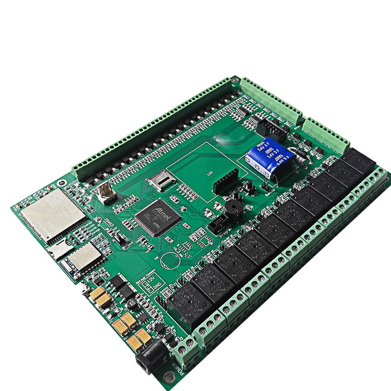 oem inverter circuit board in pcb assembly manufacturer
