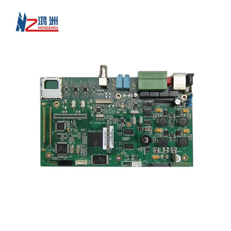 Custom Design Motherboard PCBA Android Control Board
