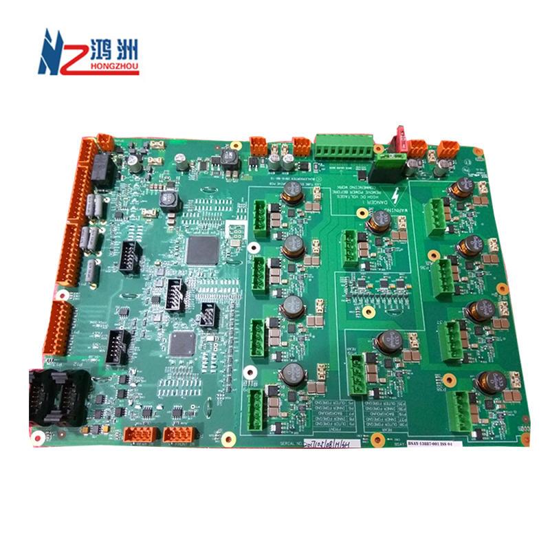 OEM ODM Design Electronic Components Assembly PCB PCBA Manufacturer