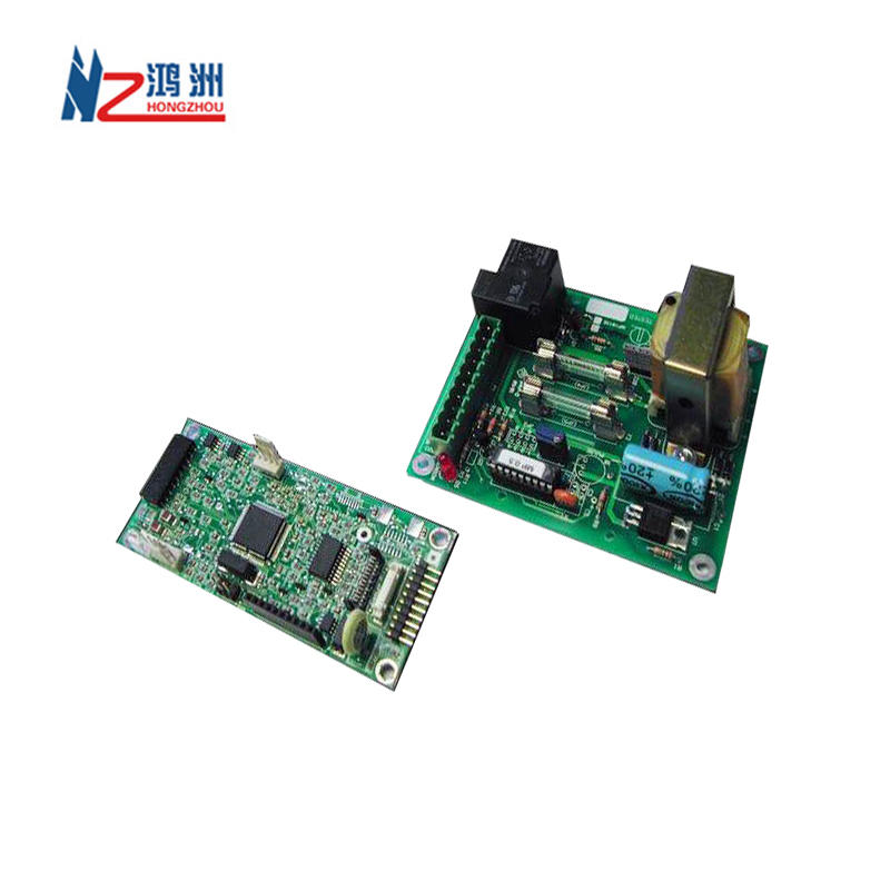 Mini GPS Tracker PCB Manufacturer PCBA Board