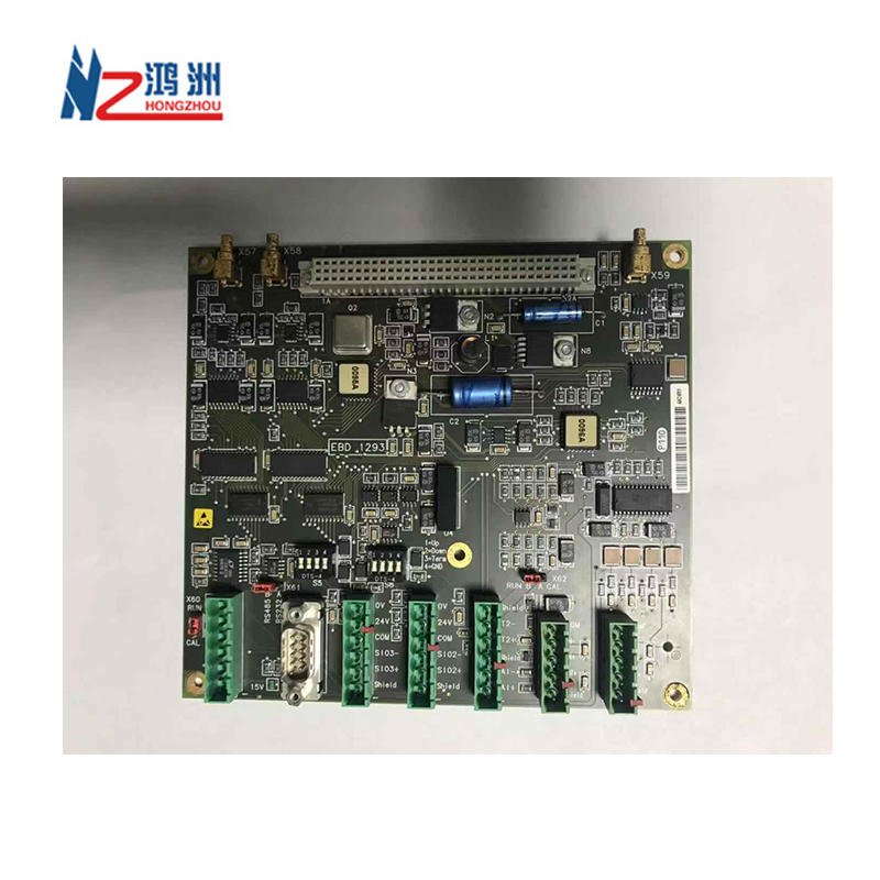 Bare PCB Electronic Components PCB PCBA Assembly