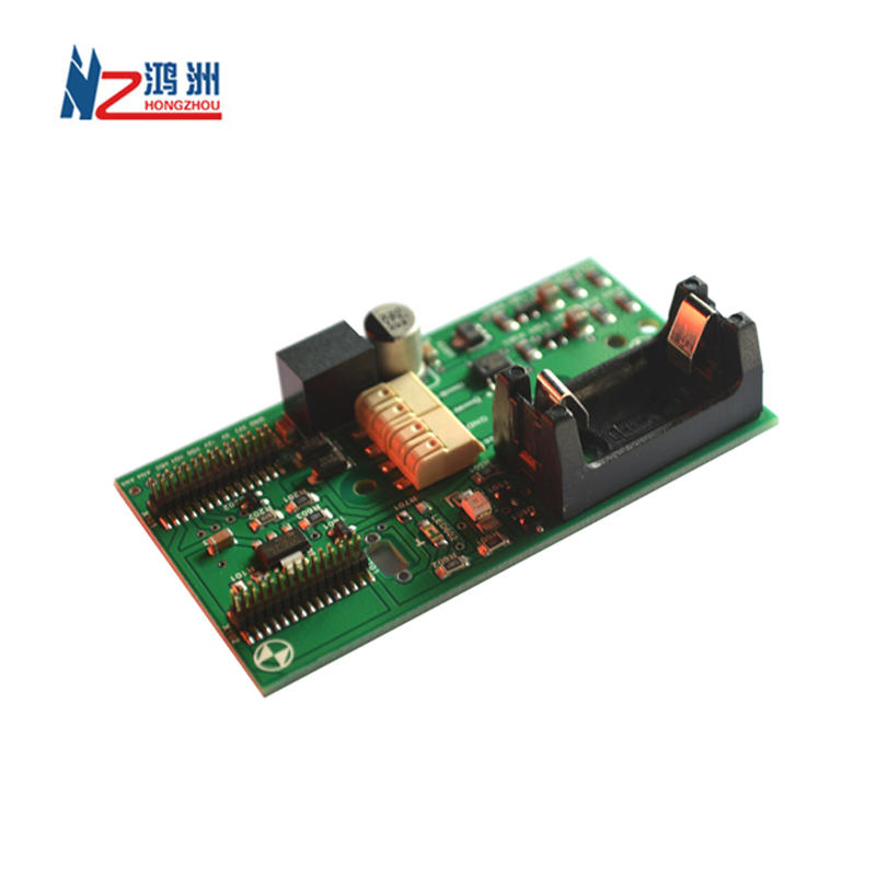 Customized FR4 material PCBA and PCB Assembly