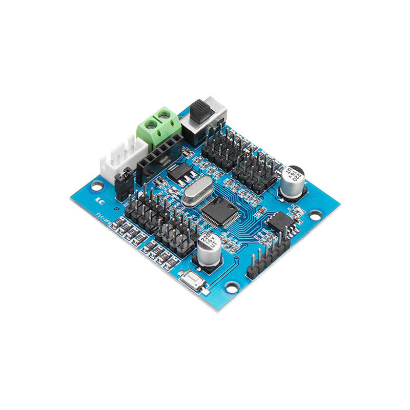 Turn-key Printed Circuit Board Assembly Pcba Manufacturer Provide Turnkey PCB Solution