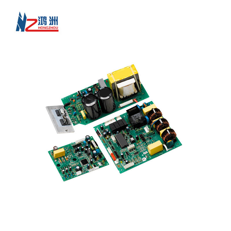 Double-sided Medical device Fabricaition PCB Assembly