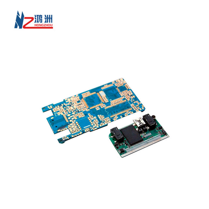 China Printed Circuit Assembly Oem Electronic PCB Assembly