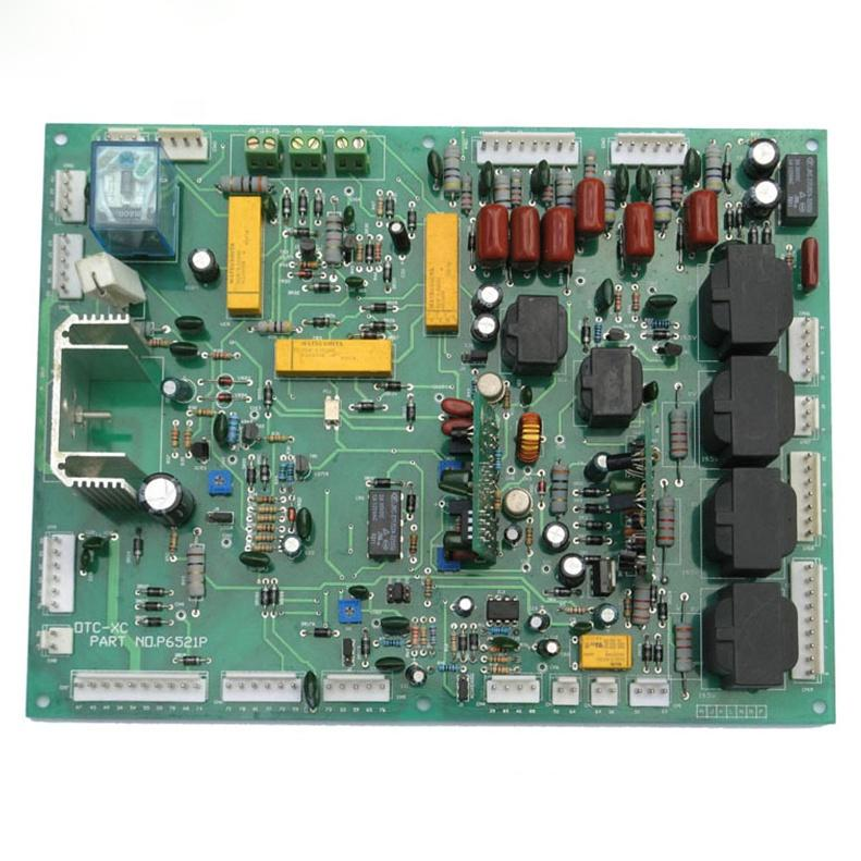 Shenzhen OEM Electronic PCBA Components Sourcing and PCB Assembly