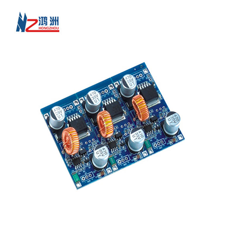 PCB Manufacturing And SMT DIP Electronic Components Assembly