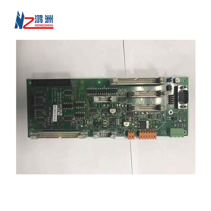 Custom-made Electronic Printed Circuit Board Mature SMT DIP Assembly PCBA Board Technology Manufacturer From China