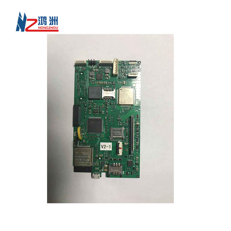 China OEM manufacturing shenzhen pcba with one stop service