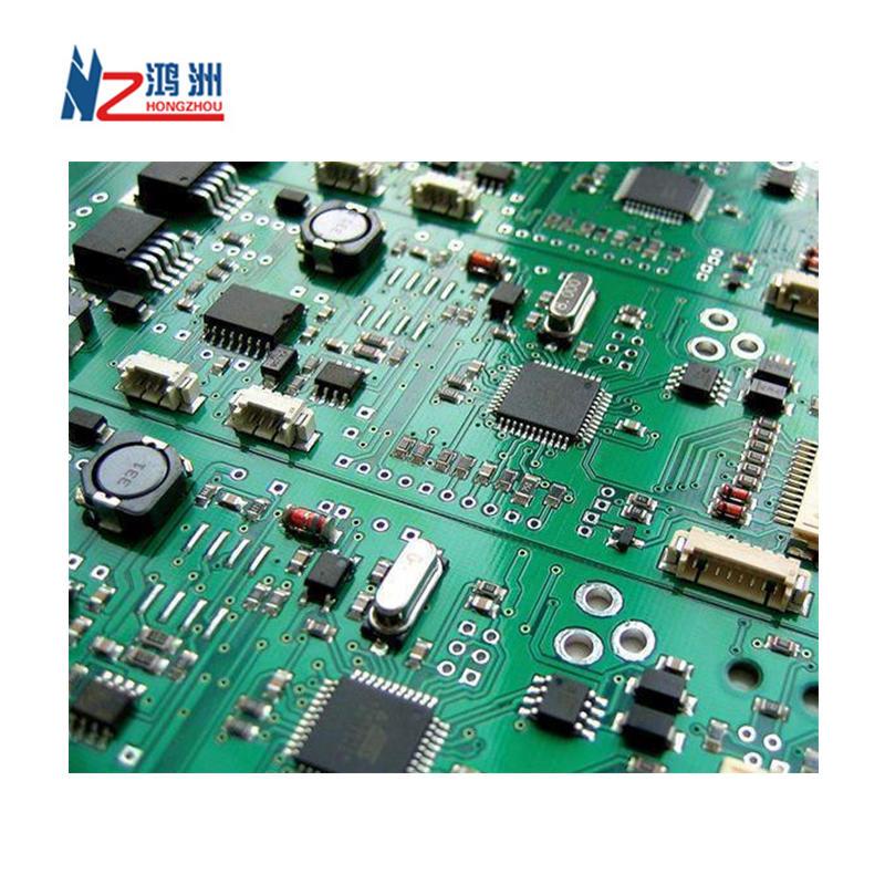 Consumer FR4 printed circuit board power supply PCBA