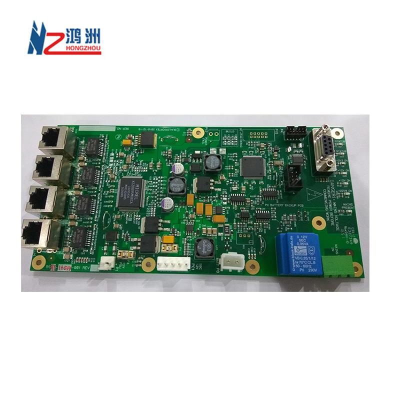 Reliable Electronic PCB Assembly Manufacturer SMT PCBA Assembly Service
