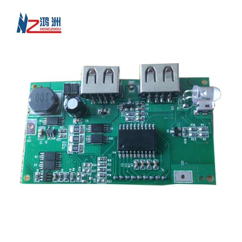 Professional PCB assembly PCBA Bespoke Components