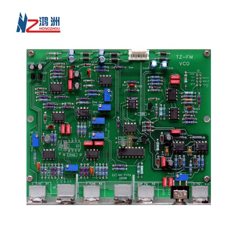 OEM ODM Electronic PCBA assembly with bluetooth Assembly Fast PCBA service in China