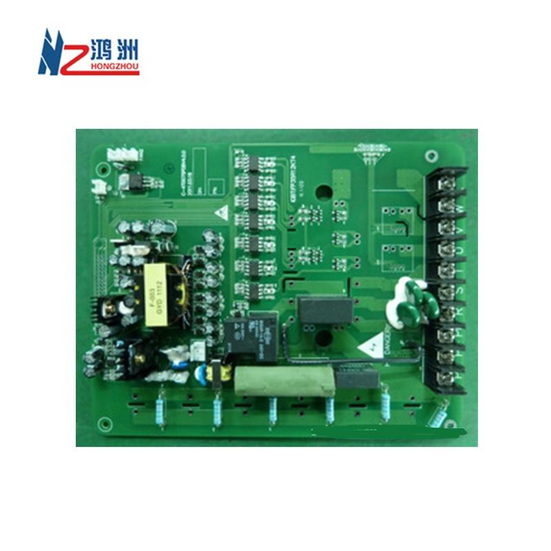 FR4 RoHS PCB and PCBA electronic manufacture 94v0 for android system PCBA board