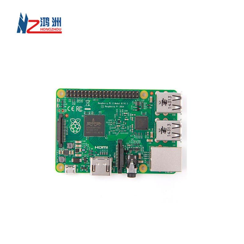 OEM Electronic PCBA Multilayer Flexible PCB Assembly