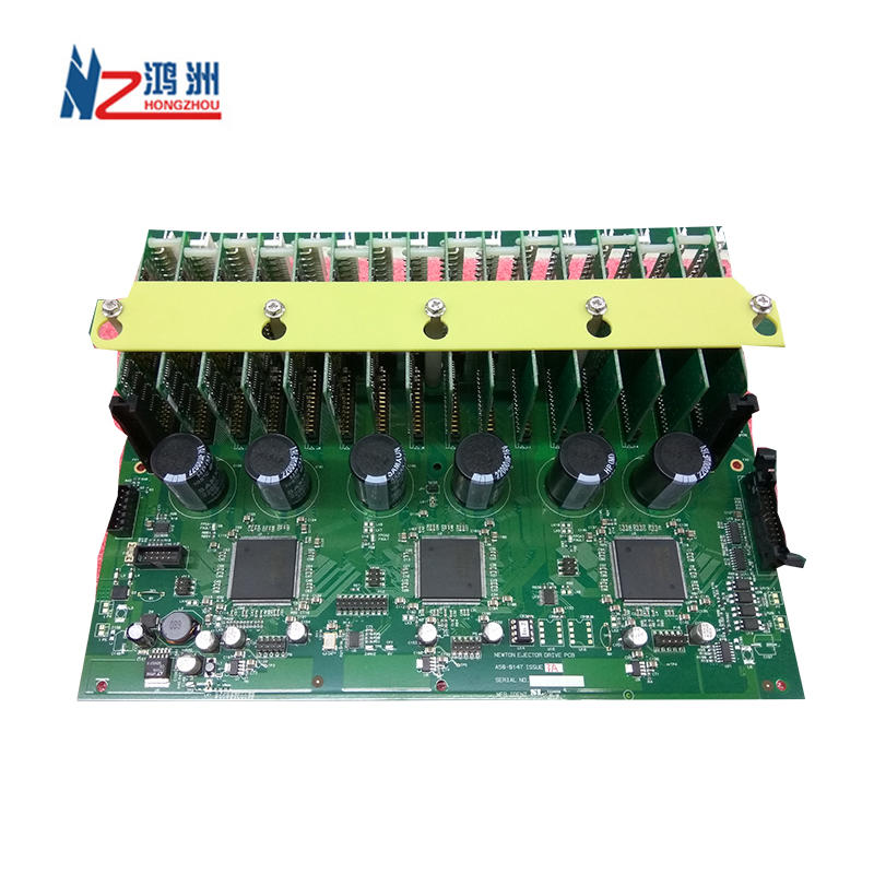 Electronics Bespoke Components PCB Assembly