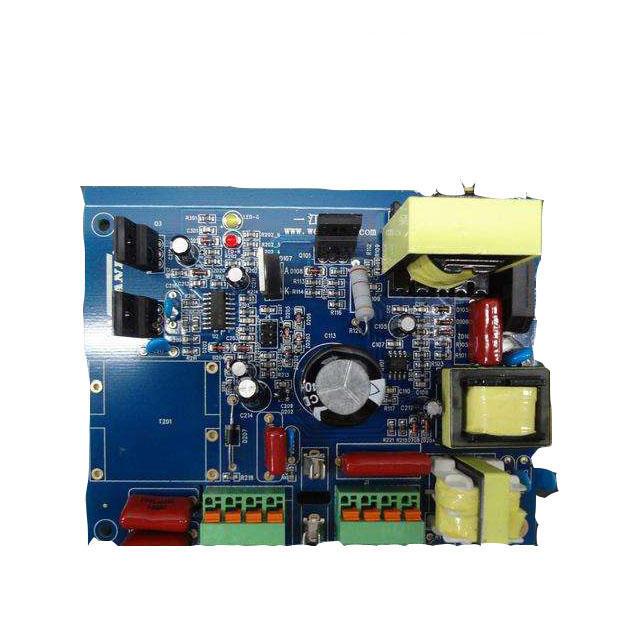 6 Layers Printed Circuit Board Electronic Board HASL Custom 6 Layers PCB