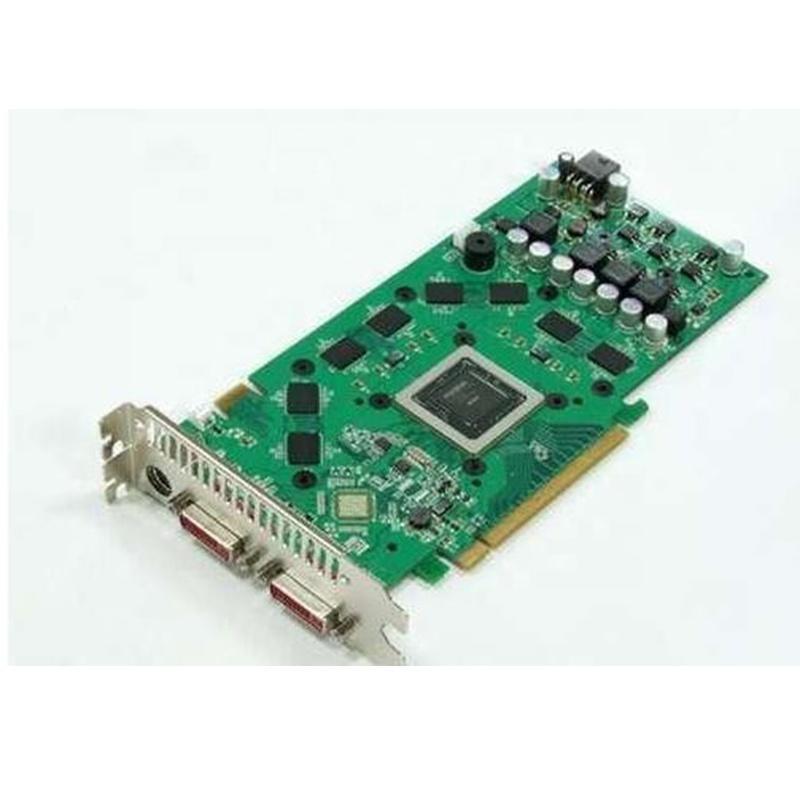 High Quality PCBA for DC Power Electronic Board SMTMultilayer AssemblyManufacturer