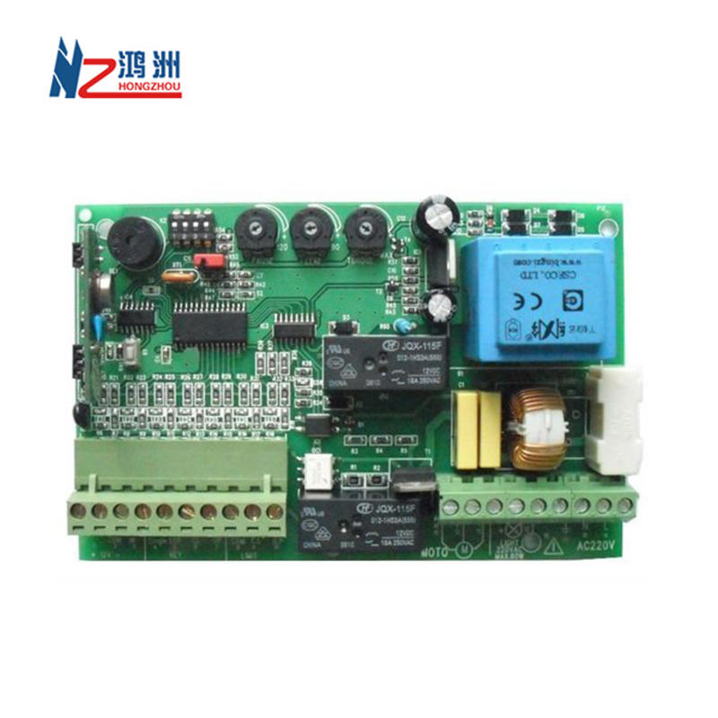 Best Selling One-stop Service 5G PCBA Design for electronic components SMT Prototyping