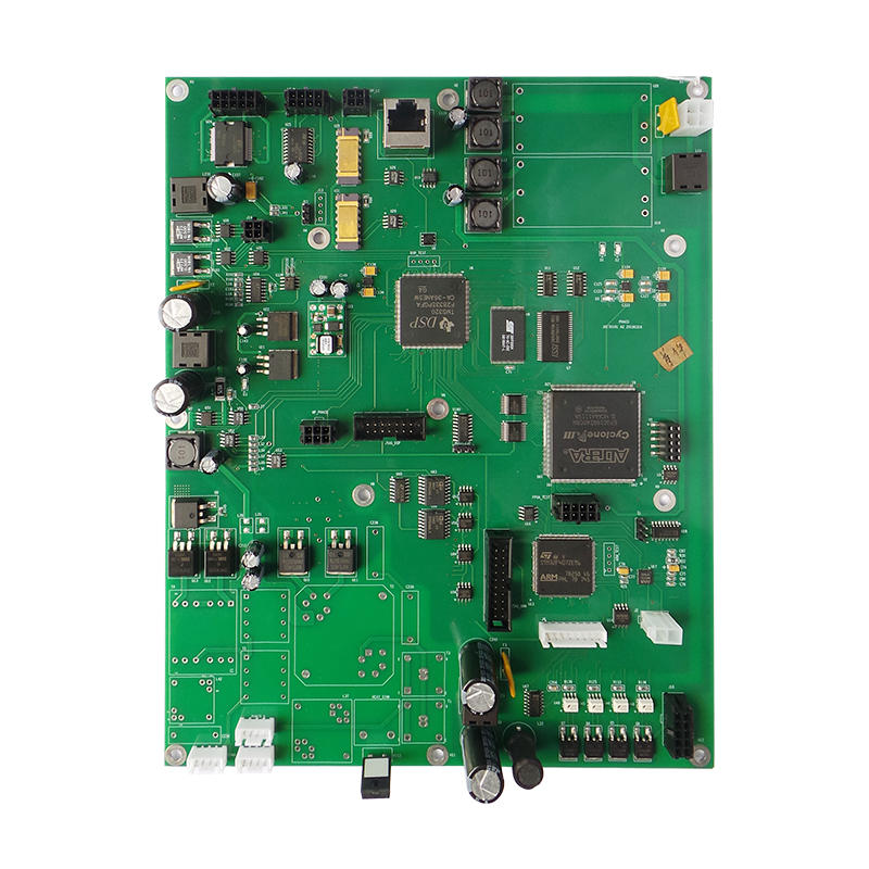 Professional Shenzhen ISO9001, ISO13485 and IATF16949 Certified PCB Assembly and EMS Factory