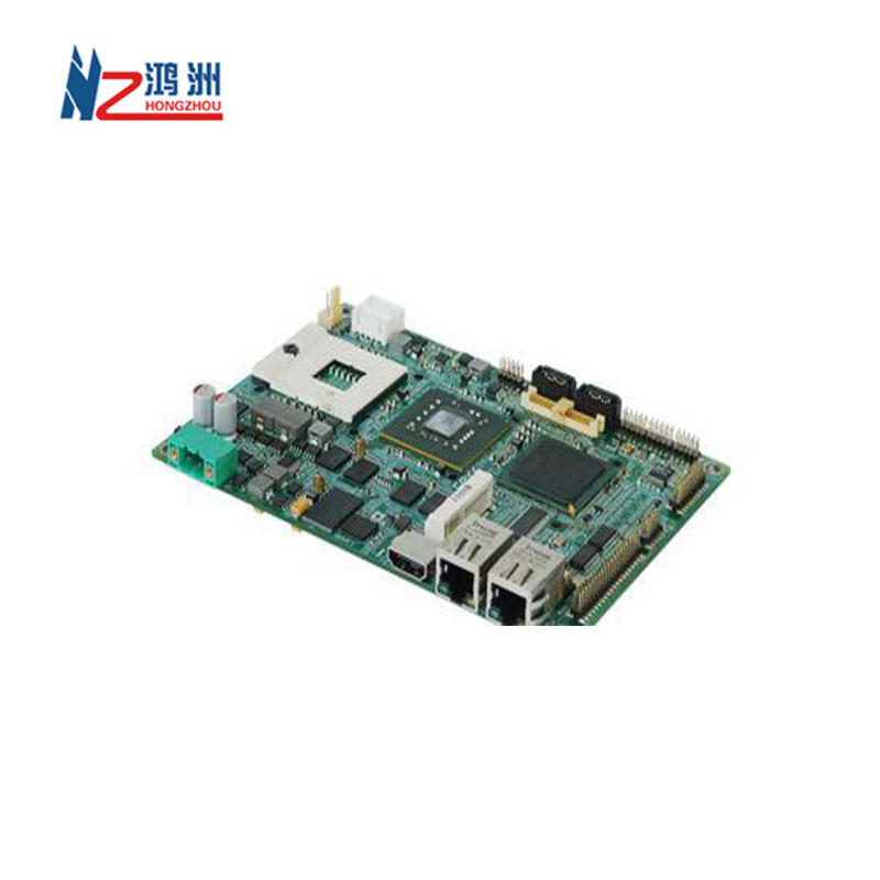 China Professional One-Stop Car ECU PCB/PCBA