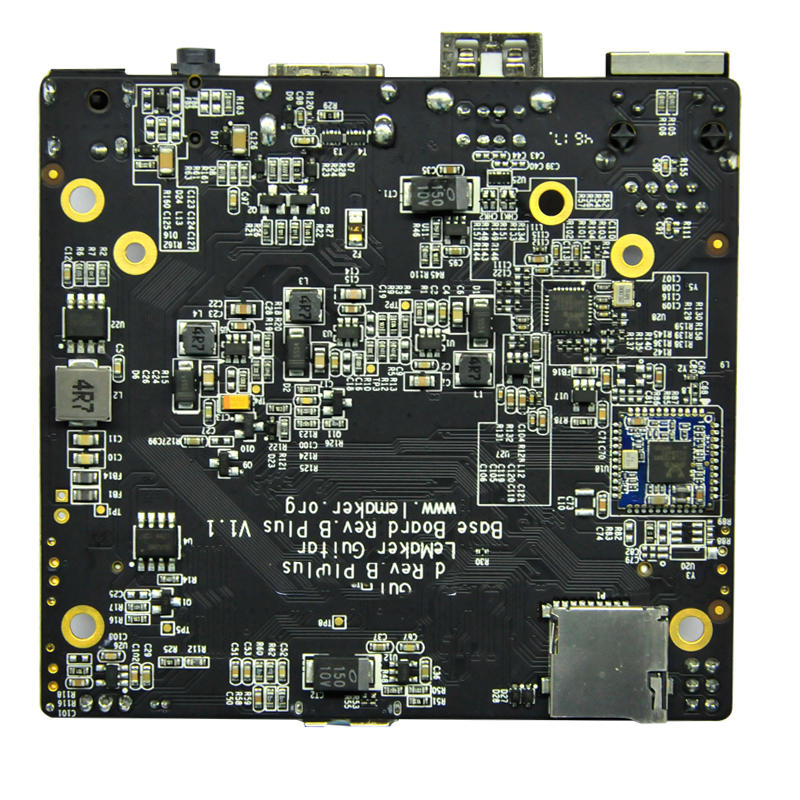 Multilayer PCB Circuit Board Circuit Board Motherboard PCB Assembly PCBA for Electronics
