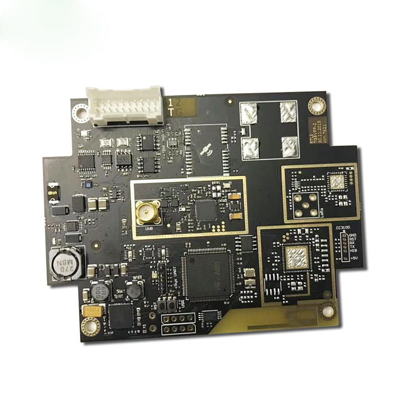 OEM China Electronics PCB OEM Electronic PCBA Rohs components sourcing and PCB Assembly