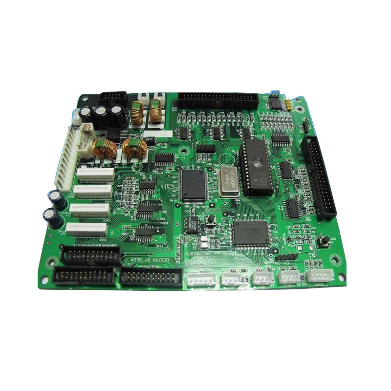 Printed circuit board signal PCBA for industrial control part with RoHS good quality and service