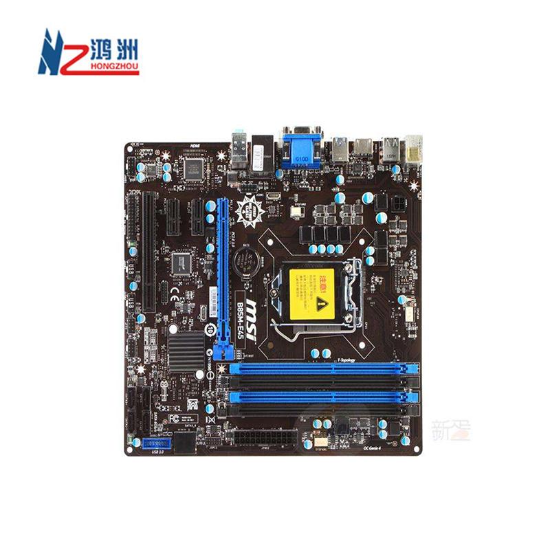 Motherboard/Mainboard for Desktop Computer Accessories