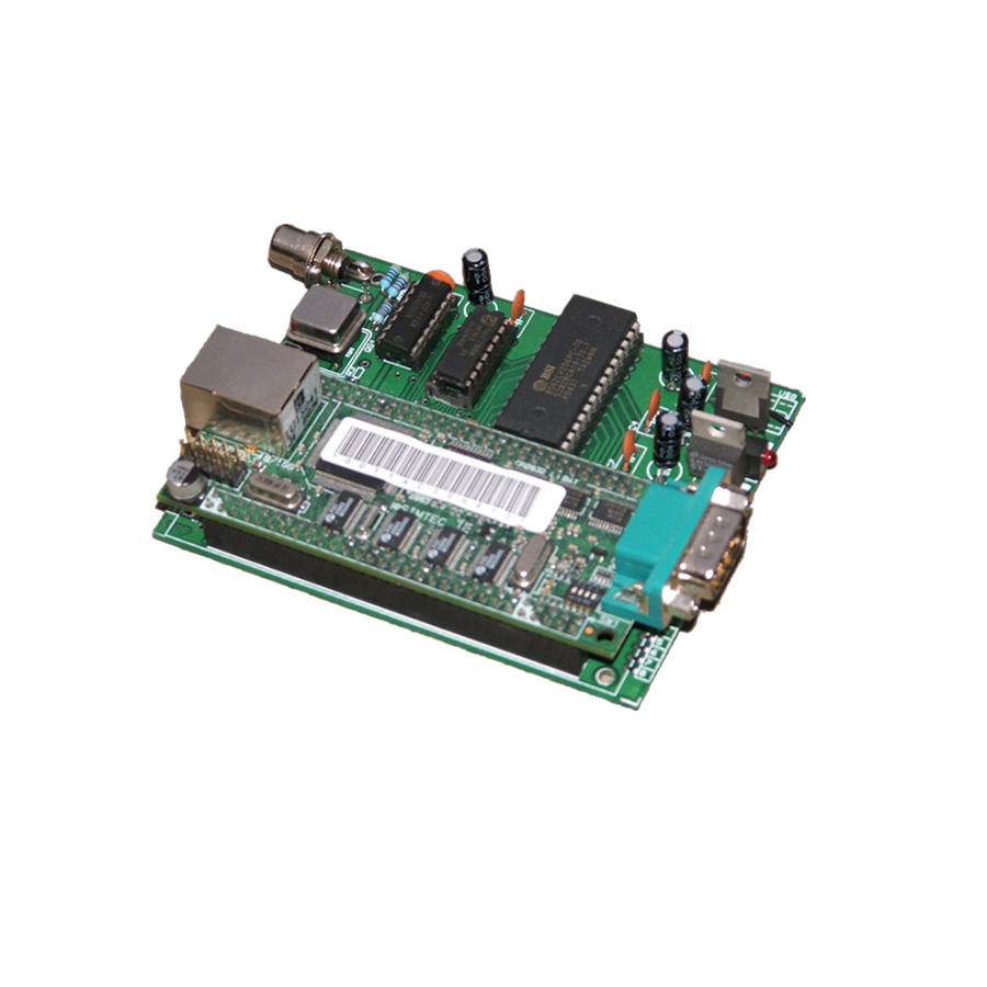 Smart System One Stop PCB and PCBA Manufacturing Service