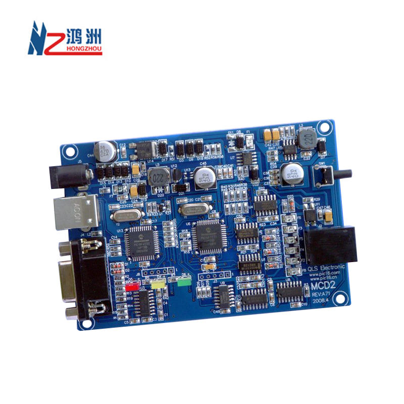 Electronics Product Printed decoder Board