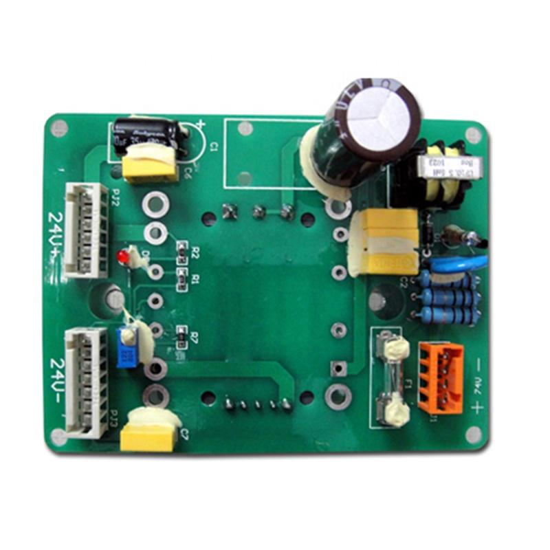 OEM electronic PCBA manufacturer with SMT universal Control Board