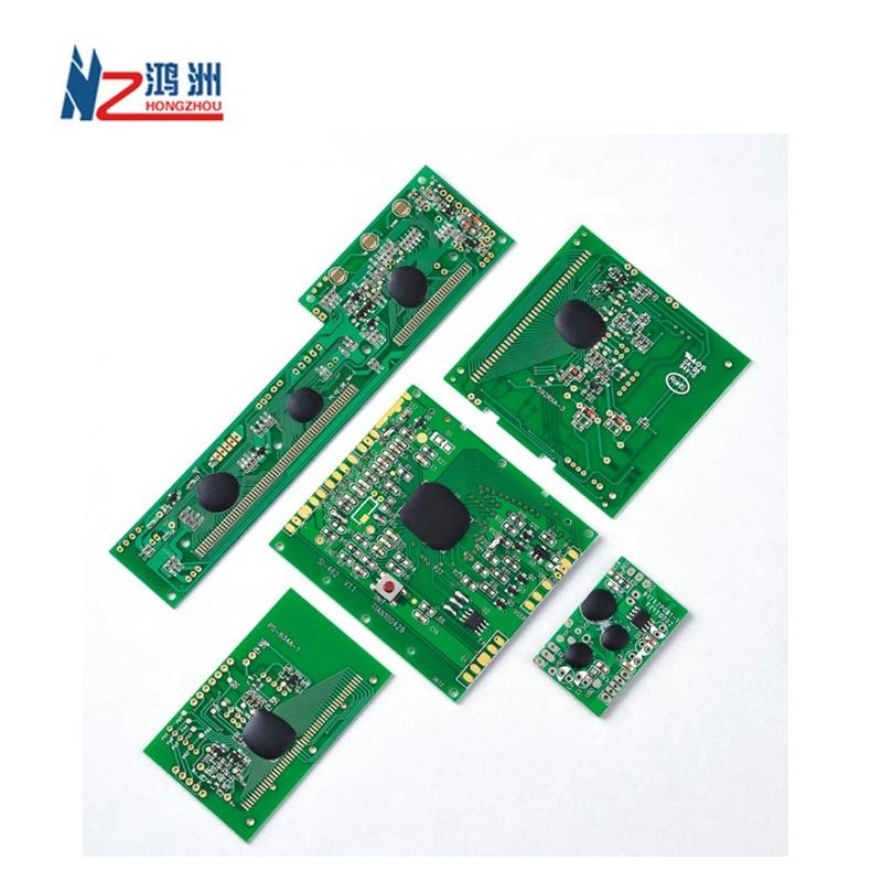 OEM PCBA circuit board reverse engineering assembly manufacture