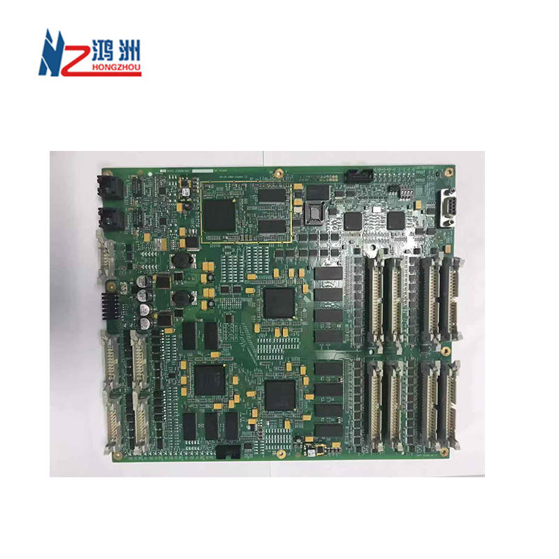 Quality assurance PCBA for industrial machine Shenzhen factory FR4 PCBA assembly for mobile phone motherboard with DIP