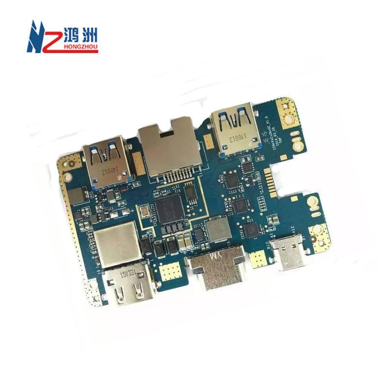 Professional Factory Custom Design machine control board