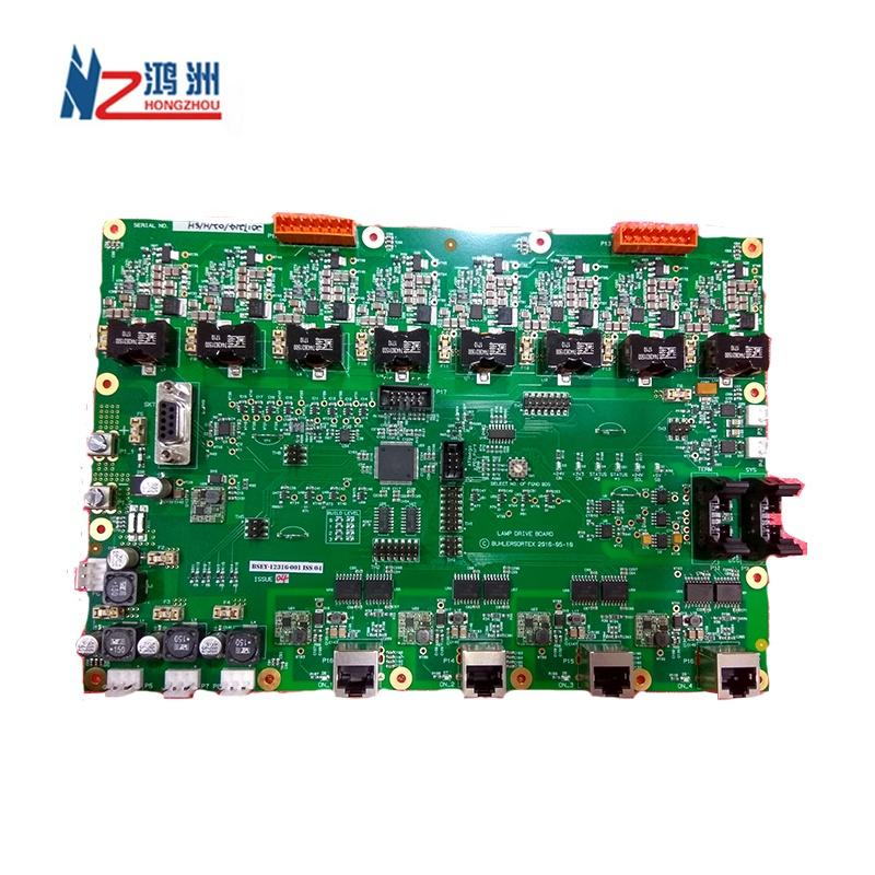 Professional electronic PCBA circuit board manufacturer for automatic machine